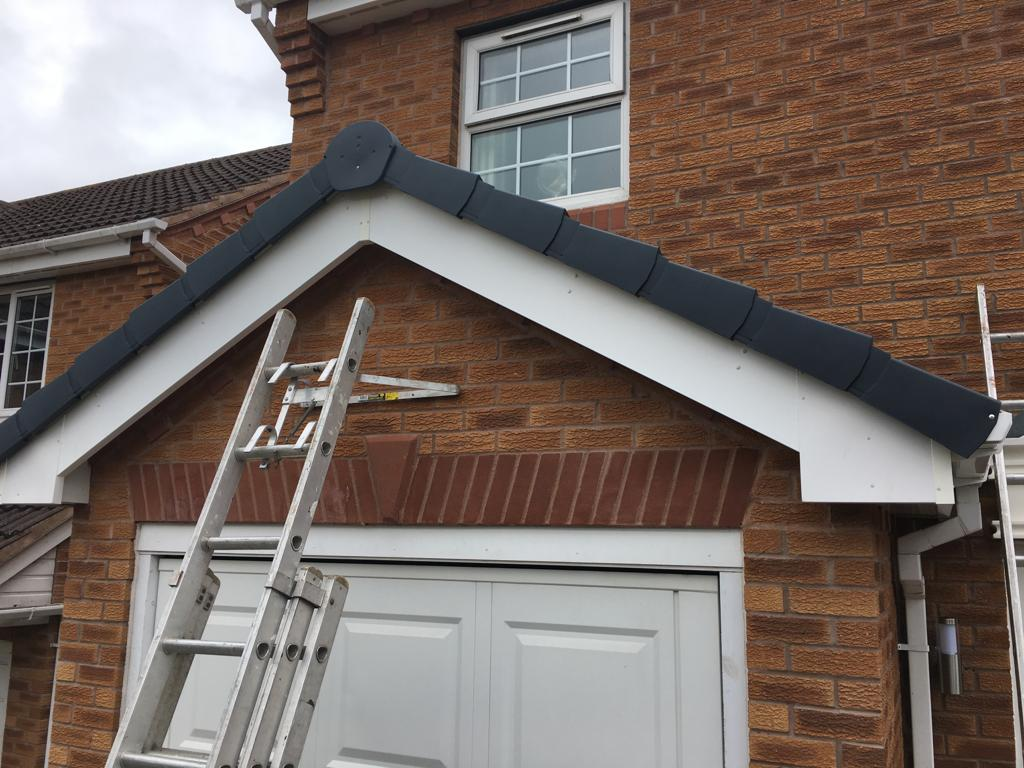 Other Roofing Services Luke Workman Roofing Amp Property