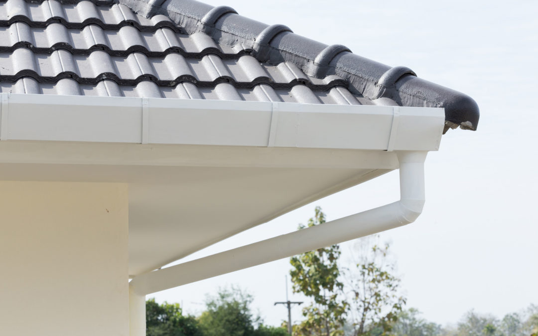 Are Your Gutters Doing Their Job?
