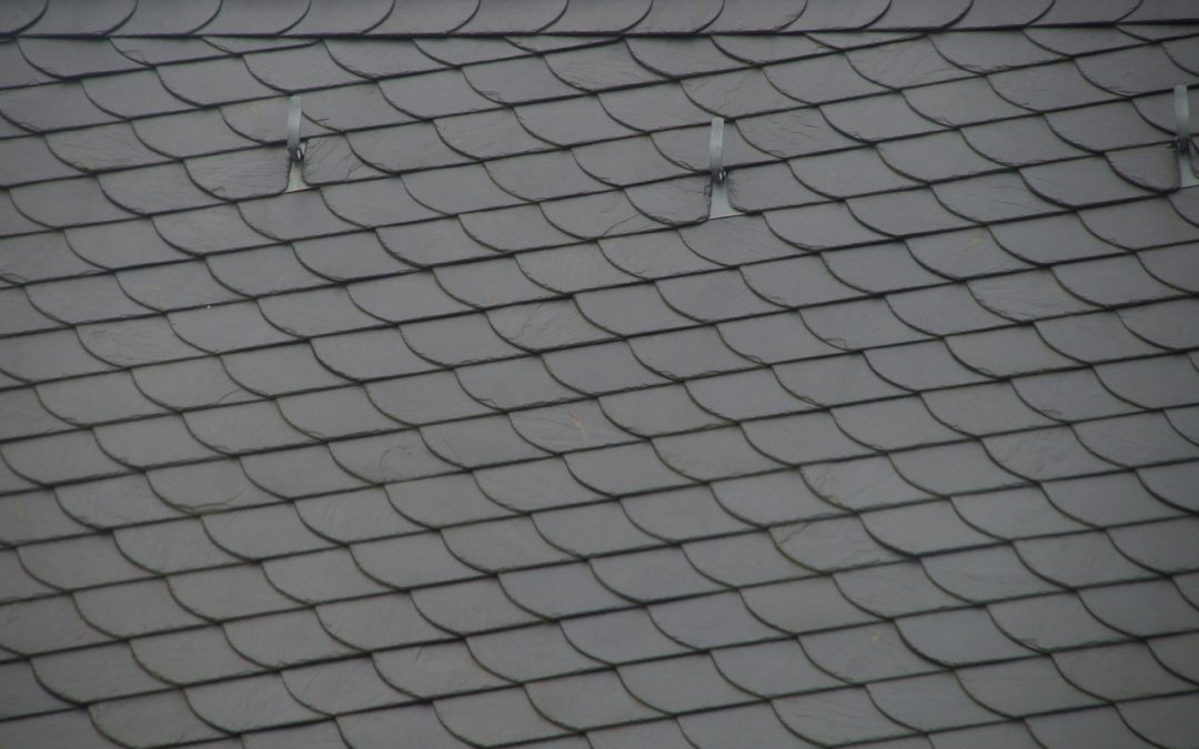 Is A Slate Roof Right For You?